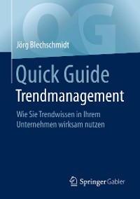 Cover Quick Guide Trendmanagement