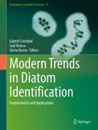 Cover Modern Trends in Diatom Identification