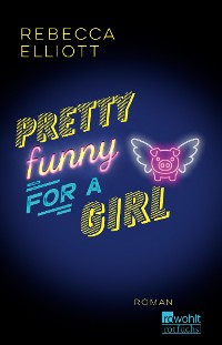 Cover Pretty Funny for a Girl