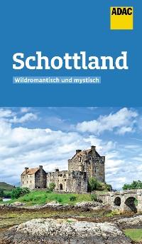 Cover ADAC Reiseführer Schottland