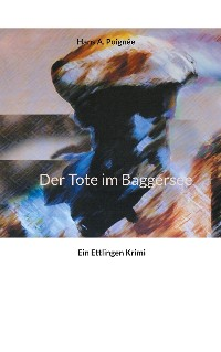 Cover Der Tote im Baggersee