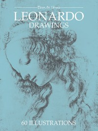 Cover Leonardo Drawings