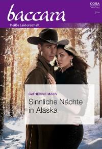 Cover Sinnliche Nächte in Alaska