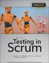 Cover Testing in Scrum