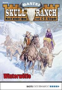 Cover Skull-Ranch 5 - Western