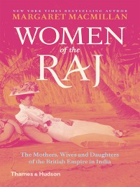 Cover Women of the Raj