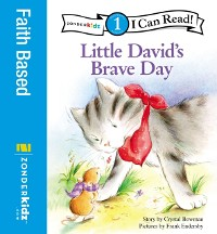 Cover Little David's Brave Day