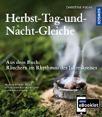 Cover KOSMOS eBooklet: Herbst-Tag-und-Nacht-Gleiche