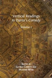 Cover Vertical Readings in Dante's Comedy
