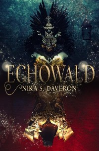 Cover Echowald