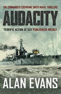 Cover Audacity