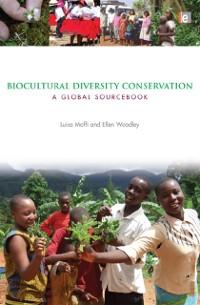 Cover Biocultural Diversity Conservation