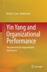 Cover Yin Yang and Organizational Performance