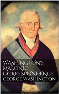 Cover Washington's Masonic Correspondence