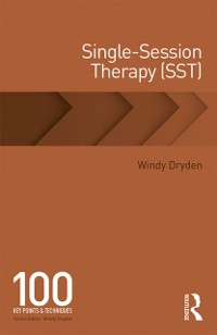 Cover Single-Session Therapy (SST)