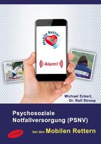 Cover Psychosoziale Notfallversorgung (PSNV) bei den Mobilen Rettern