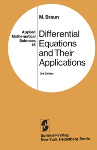 Cover Differential Equations and Their Applications