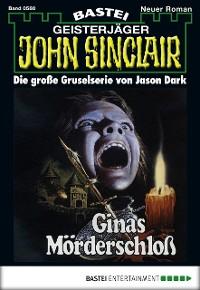 Cover John Sinclair - Folge 0580