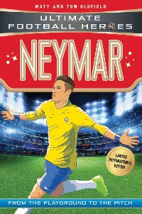 Cover Neymar (Ultimate Football Heroes - Limited International Edition)