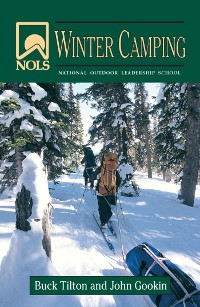 Cover NOLS Winter Camping
