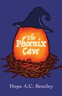 Cover The Phoenix Cave