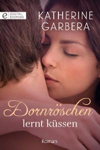Cover Dornröschen lernt küssen