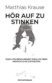 Cover HÖR AUF ZU STINKEN