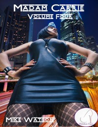 Cover Madam Carrie - Volume Four