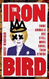 Cover The Iron Bird