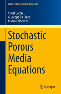 Cover Stochastic Porous Media Equations