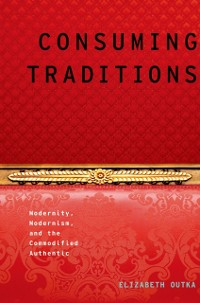 Cover Consuming Traditions