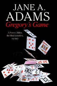 Cover Gregory's Game