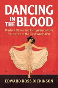 Cover Dancing in the Blood