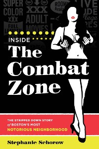 Cover Inside the Combat Zone