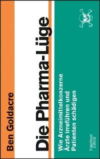 Cover Die Pharma-Lüge