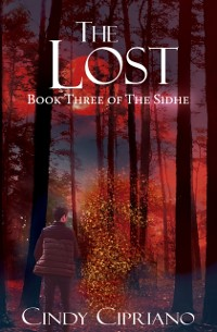 Cover Lost
