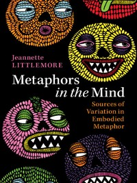 Cover Metaphors in the Mind