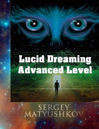 Cover Lucid Dreaming Advanced Level