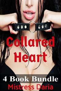 Cover Collared Heart 4 Book Bundle