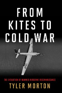 Cover From Kites to Cold War