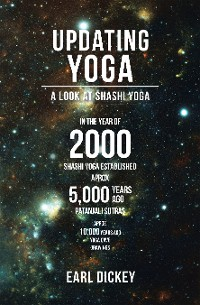 Cover Updating Yoga
