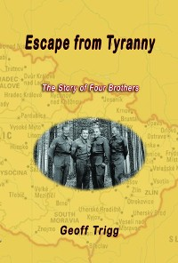 Cover Escape from Tyranny