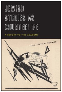 Cover Jewish Studies as Counterlife