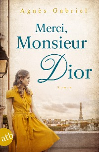 Cover Merci, Monsieur Dior