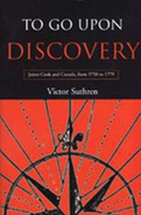 Cover To Go Upon Discovery