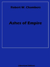 Cover Ashes of Empire