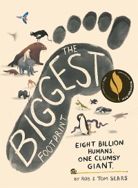 Cover The Biggest Footprint