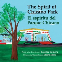 Cover The Spirit of Chicano Park