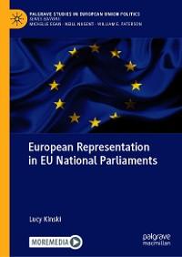 Cover European Representation in EU National Parliaments