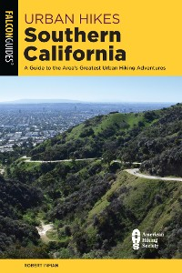 Cover Urban Hikes Southern California